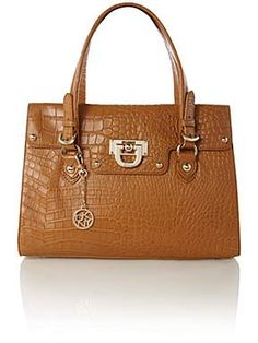 e9bfedfcd0 DKNY Flapover Tote Bag. Patricia Davidson · Love These Bags · Michael  Michael Kors ...
