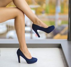 Stiletto Heels, Pumps, Casual, Shoes, Fashion, Choux Pastry, Moda, Zapatos, Shoes Outlet