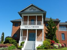 Hollywood Schoolhouse Wineries