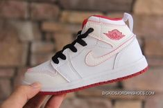 newest 61cd7 61ed9 KIDS AIR JORDAN 1 SHOES 2018 NEW VERSION NEW RELEASE
