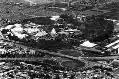 Disneyland in 1955 and in 1988 - Framework - Photos and Video - Visual Storytelling from the Los Angeles Times