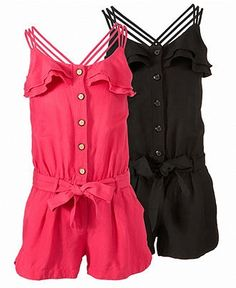Rompers for-the-girls