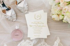 Blush + Ivory Details | Simple White Wedding at Old Wide Awake Plantation by Charleston wedding photographer Dana Cubbage