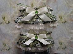 9a3a8cb2e United States Army Digital Camo Wedding Garter Set