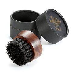 0085cf1b03ae 10 Top 10 Best Beard Brushes in 2018 Reviews images | Beard brush ...