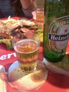 #beer  #cerveja #riodejaneiro #barcarioca #bar #heineken