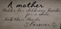 a  mother's love   MOTHER'S LOVE contents