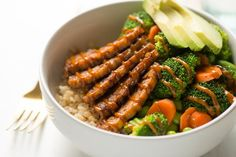 Behold the staying power of tempeh.