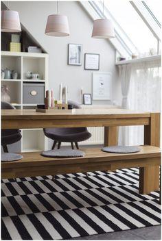 www.heissgeliebtes.blogspot.de shutter dining room vintage living ... - Ikea Esszimmer