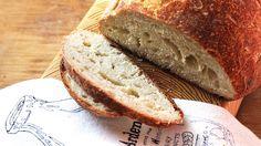 No-Knead Bread recipe from PBS Food