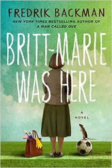 Britt-Marie can't st