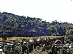 """Viaducto Agrícola """"Batalla de Niquitao""""Niquitao Trujillo,"""