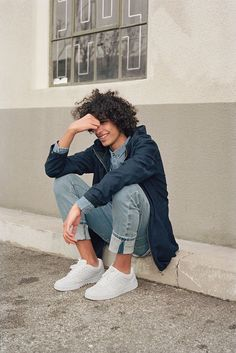 P&B DAILY STANDARDS | MAN - EDITORIAL - PULL&BEAR United Kingdom