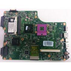 V000198020 Toshiba Satellite A505 Intel Laptop Motherboard