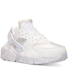 pretty nice 3ead7 18061 Women s Air Huarache Run Running Sneakers from Finish Line. Nike  TrainersNike ...