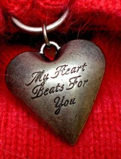 My Father's Heart of Love  1 John 4:16
