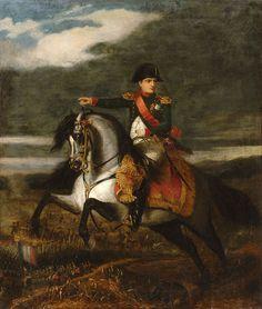 Alfred d'Orsay Napoleon Wagram 1843 - Slag bij Wagram - Wikipedia