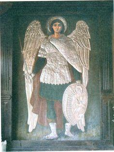 Ορθόδοξα Θέματα: Απο που προήλθε η φράση: «Στώμεν καλώς, στώμεν μετά φόβου Θεού». Spirit Soul, Kai, Religion, Angel, Christian, Blog, Painting, Saints, Facebook