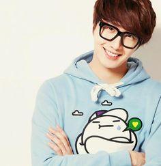 Jung Il Woo su sonrisa Diossssssss, el cielo en su mirada!