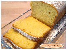 New Easy Cake : lemon cake, Gluten Free Bakery, Gluten Free Desserts, Sweets Recipes, Dairy Free Recipes, Low Carb Recipes, Low Carb Deserts, Sweet Potato Wedges, Maila, Vegan Sweets