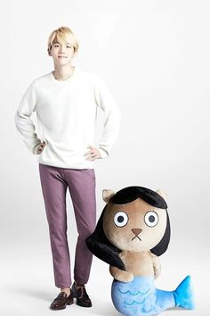 160203 EXO for Lotte Duty Free - Baekhyun
