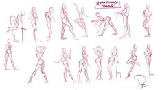 How to Draw Pin Up Girl Illustrations with Paris Christou