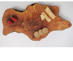 honey boards makes beautiful serving pieces!