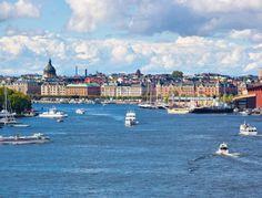 Die besten Reise-Tipps für Stockholm!