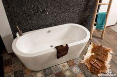 Badkamer Bad Afmetingen : Beste afbeeldingen van baden in arredamento bath room en
