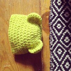 Crochet hat by MESHCROCHET Crochet Baby, Beanie, Mesh, Hats, Fashion, Moda, Hat, Fashion Styles, Beanies