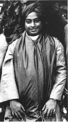 Jai Yogananda