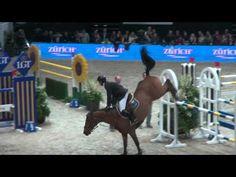 Ornella Mail HDC & Patrice Delaveau.  This mare...