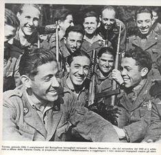 VERONA GENNAIO 1944 Verona, Santa Lucia, Armed Forces, Ww2, Strength, Italia, Volunteers, War, Special Forces