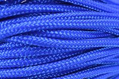 BoredParacord Brand 425 lb Cord  Royal Blue * Learn more by visiting the image link.(This is an Amazon affiliate link)