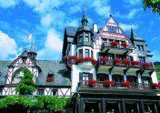 Deal leider abgelaufen: Krone Assmannshausen in #Rüdeshiem: Doppelzimmer: 50% #Rabatt nur 74,00€ statt 149,00€ inkl. Frühstück!
