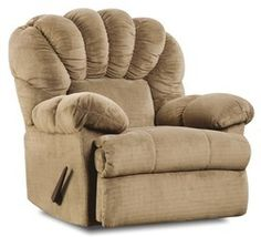 Stratolounger® Dynasty Camel Recliner at Big Lots.  sc 1 st  Pinterest & Stratolounger® Dynasty Chocolate Recliner at Big Lots. | Ideas for ... islam-shia.org