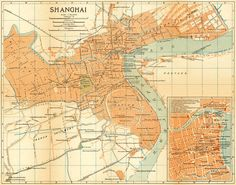 91 Best Shanghai maps images in 2019