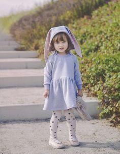 Sukienka KRÓLIK | Diamentowe by Sysia | SHOWROOM Kids