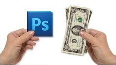 Make Money With Photoshop: Logos, Business Cards & Brochures