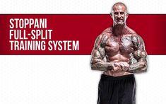 254ba004ee Stoppani Full-Split Training Full Body Training