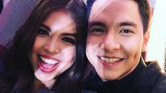 Maine Mendoza Reveals Why Alden Richards Did Not Attend Pauleen and Vic's Wedding Reception Maine Mendoza, Alden Richards, February 1, Conversation Starters, Wedding Reception, Celebs, Model, Marriage Reception, Celebrities
