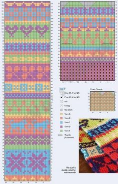 Picture - Picture socksdesign Webstuhl StrickmusterPicture - Picture socksdesign Webstuhl StrickmusterKnitting techniques fair isles free pattern new ideas, Fair Free ideas isles Knitti .Knitting techniques fair isles free pattern new ideas, Fair Free Fair Isle Knitting Patterns, Fair Isle Pattern, Knitting Charts, Knitting Socks, Knitting Stitches, Knit Patterns, Baby Knitting, Vintage Knitting, Free Knitting