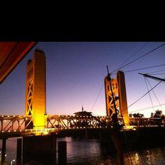 Sacramento, California