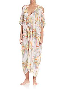 adc2119a70 L'Agent by Agent Provocateur - Holly Coverup Beach Cover Ups, Swim Cover,