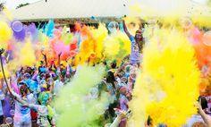 Color for joy