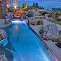 Elegant Pool Designs | Swimming Pool Design and Uniqueness Photo Gallery(s):