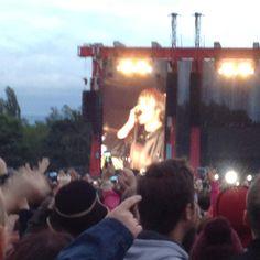 Stone Roses at Heaton Park