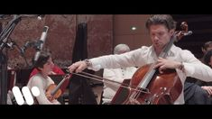"""Gautier Capuçon plays Richter: """"She Remembers"""" (from The Leftovers) Gautier Capucon, Max Richter, Cello Music, Hbo Series, Classical Music, Daily Inspiration, Plays, Youtube, Fictional Characters"""