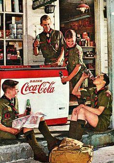La ilustración como elemento significativo de la marca. A lo largo de la historia ha habido muchas marcas que se han servido de la ilustración y el dibujo como una herramienta más para comunicarse y acercarse al público. #branding #design #ilustración #marca #comunicación #público #personalidad #marca #CocaCola #publicidad #Kellogg #Osborne #Bic #Norit #CruzVerde #estilo #gráfico #McDonald #MTV #bumpers #Google #doodles