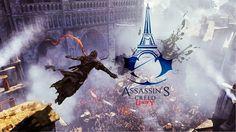 Novo trailer de Assassin's Creed Unity revela anomalias temporais